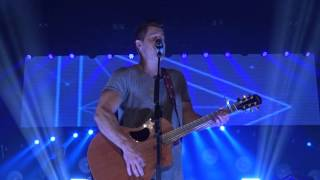 Jeremy Camp Live In 4K: My God (Ames, IA - 4/30/16)