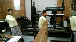 Dance at BBQ Nation Chennai - Vadapalani