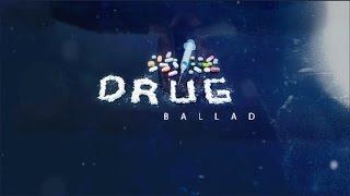 DRUG BALLAD Instrumental with HOOK (Dark Eminem Style Hip Hop Beat) by Sinima Beats