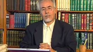 1. Ders - Alâk Suresi Tefsiri - Mahmut Toptaş Hocaefendi