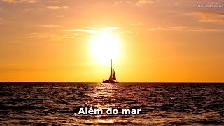 Robbie Williams - Beyond the Sea Legendado (Procurando Dory) Tradução 4k