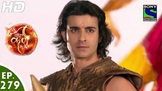 Suryaputra Karn - सूर्यपुत्र कर्ण - Episode 279 - 30th June, 2016