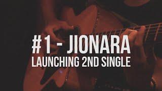 JIONARA - PELEPASAN ADALAH PERTAHANAN TERBAIK | PRIVATE GIGS #1