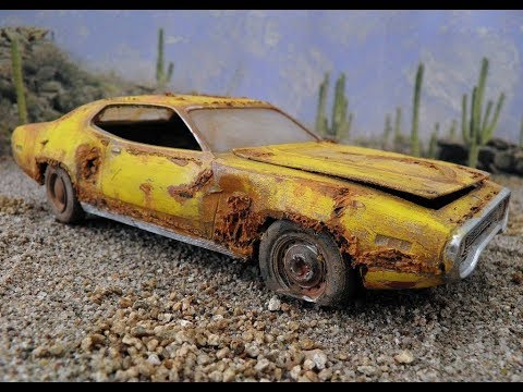 10 Most Expensive Abandoned CARS