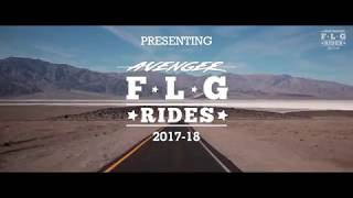 FLG RIDES CRUISING SEASON 2017-18
