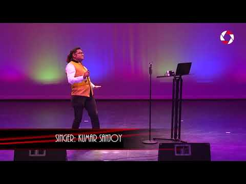 Xxx Mp4 Kumar Sanjoy Performance At Bangali Performing Arts Event 2017 Part 2 3gp Sex