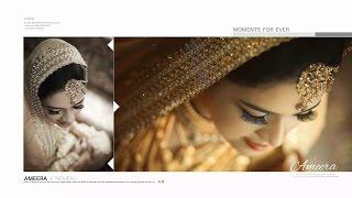 Ameera & Noufal |  Kerala Wedding Highlight | Purple Chutney