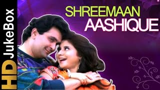 Shreemaan Aashique (1993) | Full Video Songs Jukebox | Rishi Kapoor, Urmila Matondkar, Anupam Kher
