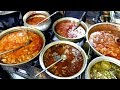 Download Video Download Street Food: Non Vegetarian Food: Bhathiyar Gali, Ahmedabad (India) 18 th April 2018 3GP MP4 FLV