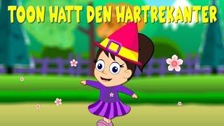 Min hatt den har tre kanter | Barnsånger på svenska