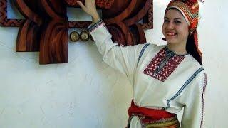 Килей пуло | Эрзянская народная | Erzya | East Mordovian folk song