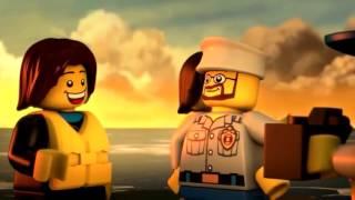 LEGO City All episodes funniest mini movie HD