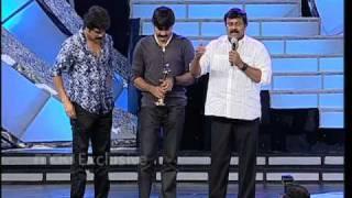 Cinemaa Awards 2010 - Cinemaa Awards 2010 Winners : Srikanth (Century Hero)