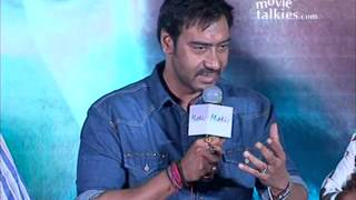 Ajay Devgn Talks About S.S.Rajamouli And Dubbing For