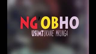 Ngobho Usimtukane Mkunga Mbasha Studio