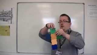 GCSE Maths from Scratch 22.05 Nets