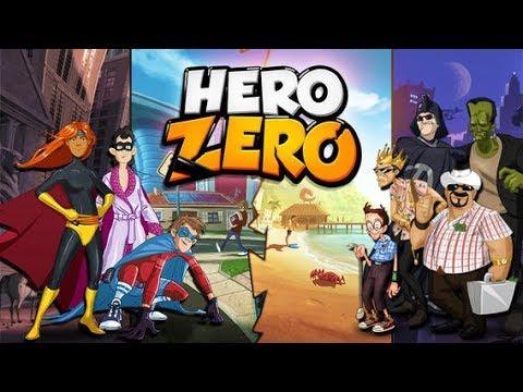 watch HeroZero #2 : Jak szybko zdobyć pieniądze? PL 1