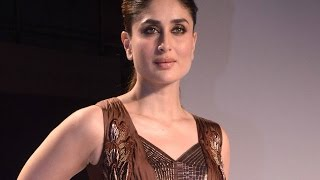 Kareena Kapoor Has No Plans Of Entering Hollywood | Bollywood News