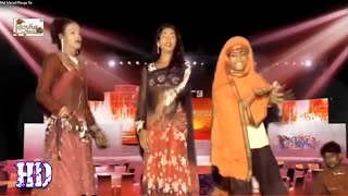 भौजी मिलल मरद मउगा रे ❤❤ Bhojpuri Hot Item Songs New Video 2016 ❤❤ Monti D'Souza [HD]