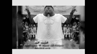 Mr Mike,,,, Able God.  live performance