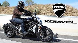 Ducati XDiavel 2016: Prueba a fondo [Full HD]