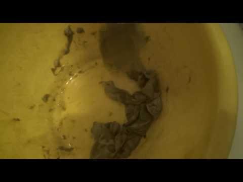 Чистка кишечника в домашних условиях содой