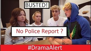 Jake Paul LYING? Logan Paul Too? #DramaAlert FaZe Rug joins RiceGum & Banks! Bhad Bhabie