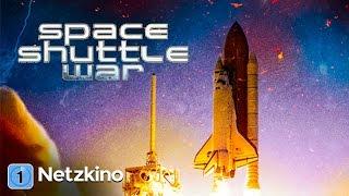 Space Shuttle War (Actionfilm in voller Länge, ganzer Film)