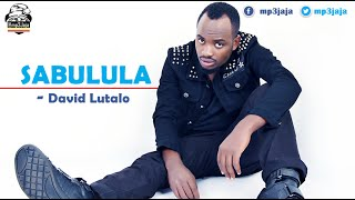 Sabulula - David Lutalo Rydim Empire New Ugandan Music March 2016