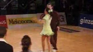 Boogie-woogie World Championships 2007