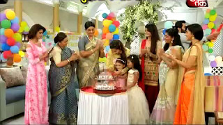 Birthday Celebration of Suhani's daughters in Suhani Si Ek Ladki