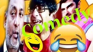Kolkata movie best comedy scene.  Supriyo Datta |  Kanchan Mullick | Jeet