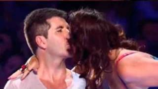 paula x factor audition 2010