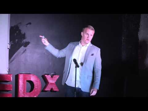 How to Travel the World for Next to Nothing Bryce Conway TEDxInverness