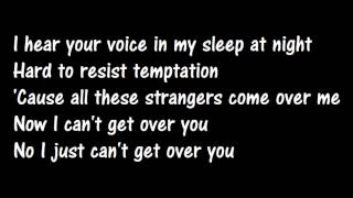Maroon 5 - Maps (Lyrics (HD)