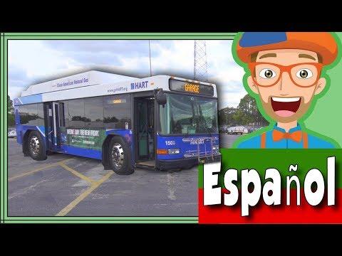 Xxx Mp4 Video Del Bus Para Niños Por Blippi Español Videos Educacionales Para Niños 3gp Sex