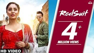 New Punjabi Song 2017 - Red Suit (Full Song) Neha Bhasin feat Harshit Tomar - JSL - Shabby Singh