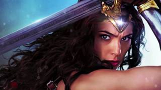 Warriors By Imagine Dragons Wonder Woman Trailer Music