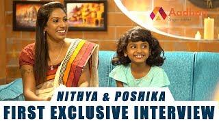 சிம்பு என்னிடம் பேசினார்  - பிக்பாஸ் நித்யா With போஷிகா   BiggBoss Nithya Interview   Exclusive