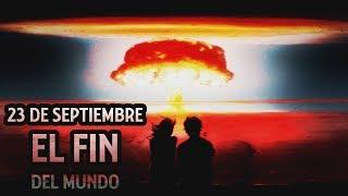 fin del mundo 23 de septiembre 2017 Terrible Profecía cristiana nibiru chocará