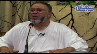 الشيخ عبد الله نهاري حبوب منع الحمل للنساء في رمضان