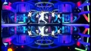 SANDY DANCE MM-9