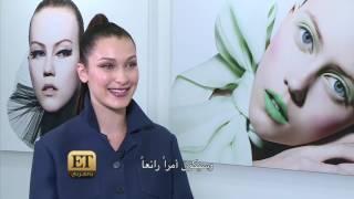 ET بالعربي   هل ستزور بيلا حديد بلدها الام ؟
