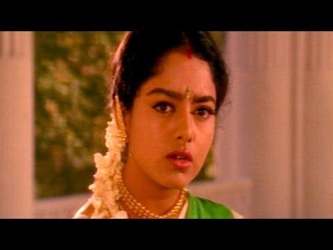 Pedarayudu Movie || Soundarya Emotional Crying Scene || Mohan Babu,Soundarya