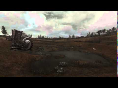 S.T.A.L.K.E.R: Misery 2 - The Excavator