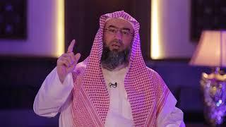 الحلقة 30 برنامج قصة وآ ية 2 الشيخ نبيل العوضي
