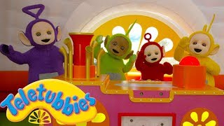 ★Teletubbies English Episodes★ Up down, Down Up ★ NEW Season 16 Episode (S16E78) Cartoons For Kids