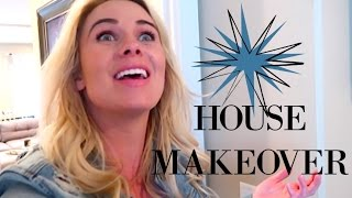 SURPRISE House Makeover!