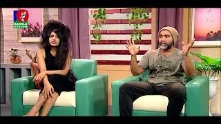 Weblife With Shahtaj | Jon Kabir & Xefer | BanglaVision Program | Sajjad Hussain | Ep- 03