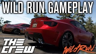 THE CREW WILD RUN GAMEPLAY! | NEW GRAPHICS, CARS, SPECS & MORE!